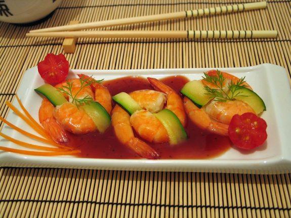 asian- Food