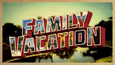 5 Essential  Things When Booking a Family Vacation