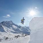 Top Ski Resorts in Italy