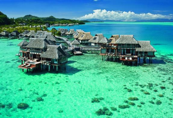 Bora French Polynesia