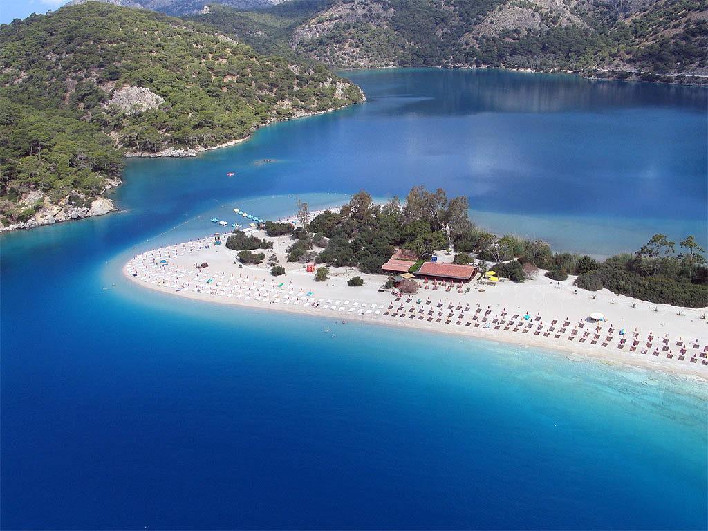 Top Honeymoon Destinations In Turkey